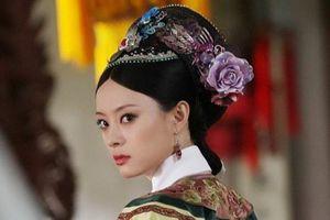 Vũ công múa phụ họa trở thành nữ hoàng truyền hình Trung Quốc