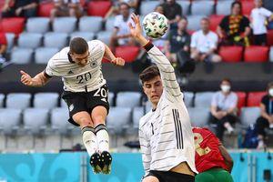 Tuyển Đức thắng đậm Bồ Đào Nha nhờ nguồn cảm hứng Gosens