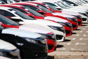 Ôtô tăng giá mạnh, thu hút tội phạm trộm cắp