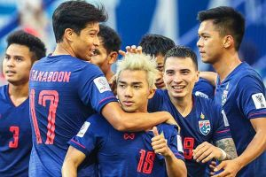Cơ hội nào cho 7 đội Đông Nam Á ở vòng loại Asian Cup?