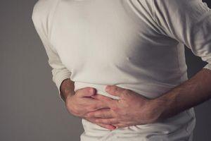 Sụt cân, người phụ nữ được phát hiện khối u hơn 20 cm