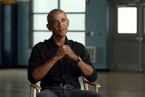 Điều khiến ông Obama phải 'thức đêm'