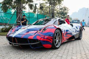 Những mẫu siêu xe Italy đắt nhất tại Việt Nam