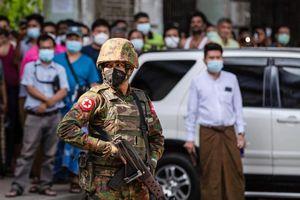 Myanmar: 'Nghị quyết của LHQ dựa trên cáo buộc phiến diện và giả định sai lầm'