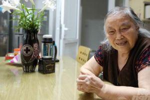 Trò chuyện cùng em gái nhà thơ, nhà báo Trần Mai Ninh