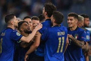 Italia - Xứ Wales: 'Rồng đỏ' liệu có cản bước Azzurri?
