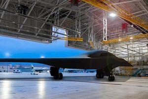 S-500 của Nga 'bó tay' trước máy bay ném bom chiến lược mới nhất của Mỹ?