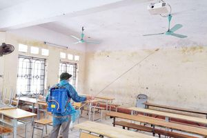 Hưng Yên: Tổ chức hoạt động giáo dục trong trạng thái bình thường mới