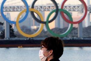 Nhật Bản để ngỏ việc tổ chức Olympic Tokyo không có khán giả