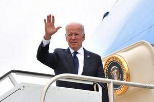 Ngoại giao 'lối cũ' của ông Joe Biden tại châu Âu