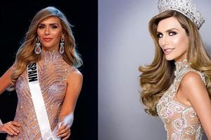 Mỹ nhân chuyển giới đầu tiên thi Miss Universe giờ ra sao?