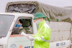 CẬP NHẬT DỊCH ngày 20/6: Phát hiện 28 cán bộ y tế mắc COVID-19 ở Bắc Giang