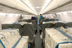 Đề xuất lập hãng hàng không của 'Ông vua hàng hiệu', ba bề bốn bên cân nhắc
