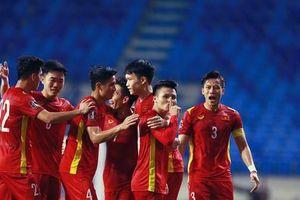 Đội tuyển Việt Nam cho Thái Lan 'hít khói' trên bảng xếp hạng FIFA