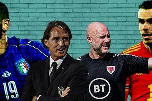 Chuyên gia chọn kèo Italy vs Xứ Wales: Theo cả kẻ mạnh