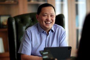 Cổ phiếu PDR liên tục đạt đỉnh, Chủ tịch Nguyễn Văn Đạt vào Top 5 người giàu nhất sàn chứng khoán
