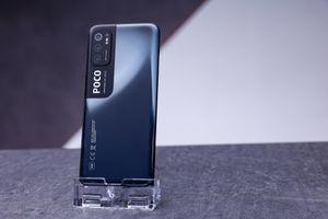 Poco M3 Pro 5G giải quyết 'nhẹ nhàng' các vấn đề của game thủ