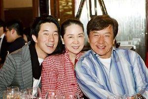 Thực hư thông tin Thành Long ly hôn vợ ở tuổi 67