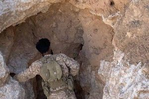 Phát hiện bí mật gây sốc dưới lòng đất của IS, Nga và Syria ào ạt xuất kích
