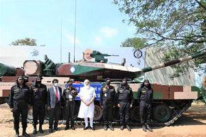 Dự án 'thoát Nga' FCRV đầy tham vọng của Ấn Độ