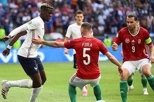 Man United lại sợ mất trắng Pogba