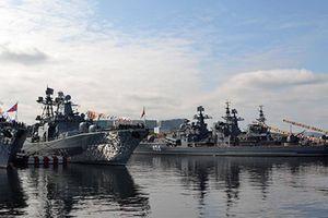 Báo Trung Quốc: Nga không phải là một 'quả hồng mềm' dễ xơi