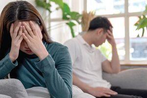 Muốn ly hôn với người chồng chỉ biết 'nói cho sướng mồm'