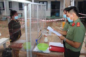 An Giang bắt tạm giam đối tượng tổ chức cho người khác xuất cảnh trái phép