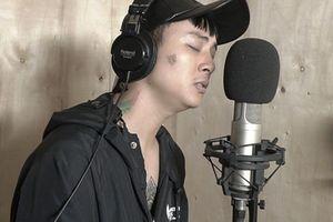 Hoài Lâm ra ca khúc 'Hoa nở vô thường'