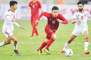 Đội tuyển Việt Nam đạt thành tích mang tính lịch sử, lần đầu tiên góp mặt tại vòng loại cuối cùng của một kỳ World Cup