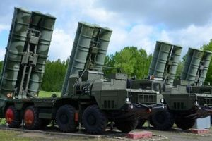 Mỹ công bố video về loạt vũ khí 'đối trọng' của S-400 và tàu chiến Nga
