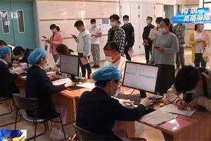 Trung Quốc thông báo hoàn thành việc tiêm hơn 1 tỷ liều vaccine Covid-19