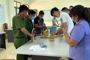 Sơn La triệt phá 2 chuyên án lớn về ma túy