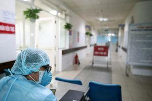 Sáng 20/6, có thêm 78 ca mắc COVID-19, riêng tại TP.HCM có 46 người