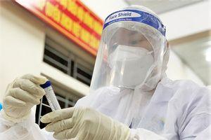 Hà Tĩnh ghi nhận thêm bé 3 tuổi dương tính SARS-CoV-2