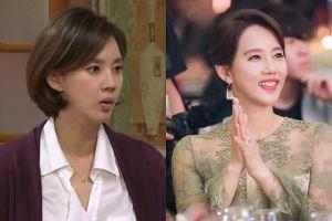 Cựu Hoa hậu Hàn từng bị tung clip nóng, 'rũ bùn' đứng dậy nhờ một người đặc biệt