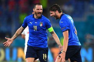 Nhận định bóng đá Italy vs Xứ Wales EURO 2020