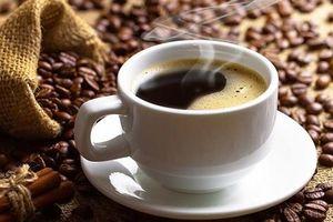 Thời điểm uống cà phê gây hại cho sức khỏe