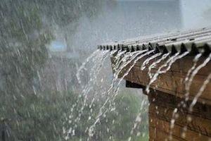 Đợt mưa mát diện rộng chấm dứt chuỗi ngày nắng nóng như đổ lửa ở miền Bắc sẽ xuất hiện vào lúc nào?