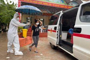 Điện Biên sẽ đón hơn 1.100 công nhân từ Bắc Giang trở về