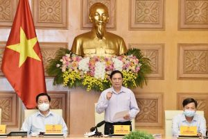 Thủ tướng: Sứ mệnh của người làm báo đầy tự hào, vẻ vang nhưng cũng vô cùng vất vả