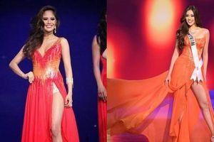 Thực hư việc váy dạ hội của Hoa hậu Khánh Vân ở Miss Universe bị tố 'đạo nhái'