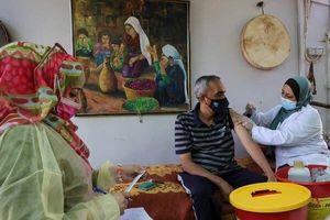 Vì sao Israel vừa chuyển vaccine, Palestine đã trả lại?