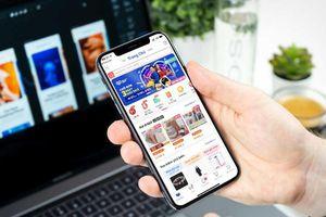 Sàn thương mại điện tử lo gặp khó khi nộp thuế hộ người bán