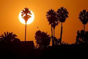 Trái Đất đang 'giam' lượng nhiệt đáng báo động