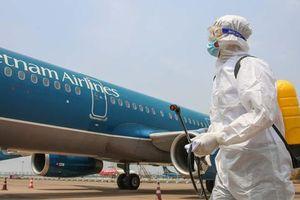 Sẽ 'bơm' 4.000 tỉ đồng ưu đãi cho Vietnam Airlines