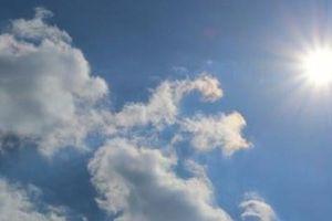Nhiệt độ Hà Nội và cả nước hôm nay, 21/6