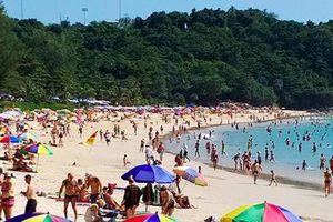 Thái Lan rón rén mở lại đảo du lịch