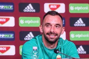 Ghi bàn vào lưới tuyển Pháp, Fiola Attila thành người hùng Hungary