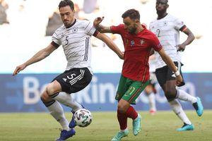 Bruno Fernandes, từ ngôi sao MU đến bóng ma EURO